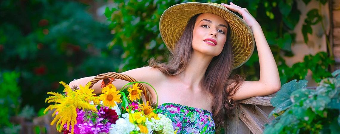 Como mantener hermosos tus bouquets