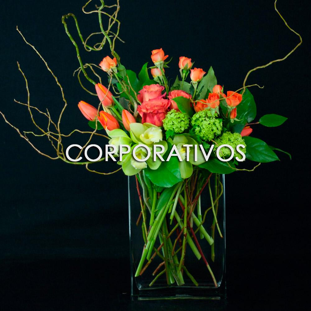 Bouquets Corporativos
