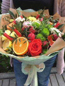 Bouquet Nuestra Tierra